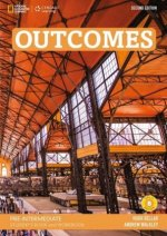 Outcomes A2.2/B1.1: Pre-Intermediate - Student's Book and Workbook (Combo Split Edition B) + Audio-CD + DVD-ROM
