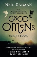 Quite Nice and Fairly Accurate Good Omens Script Book