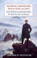 Tak pravil Zarathustra Also sprach Zarathustra