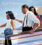 Jack Vettriano 2020