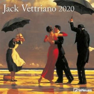 VETTRIANO JACK W 2020