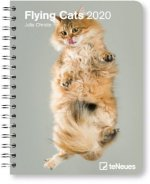 FLYING CATS DELUXE DIARY 2020