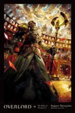 Overlord, Vol. 10 (light novel)