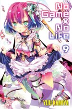 No Game No Life, Vol. 9 (light novel)