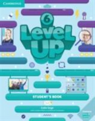 Level Up Level 6 Student's Book