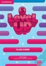Level Up Level 5 Class Audio CDs (5)