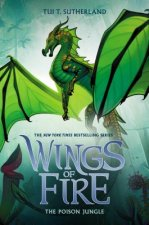 Poison Jungle (Wings of Fire, Book 13)