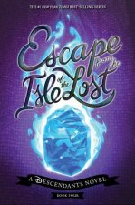 ESCAPE FROM THE ISLE OF THE LOST A DESCE