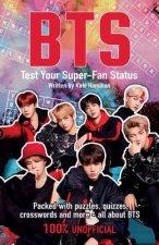 BTS: Test Your Super-Fan Status