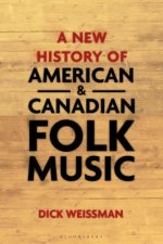 New History of American and Canadian Folk Music