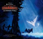 Art of How to Train Your Dragon: The Hidden World