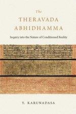 Theravada Abhidhamma