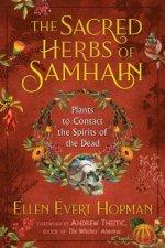 Sacred Herbs of Samhain
