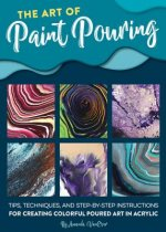Art of Paint Pouring