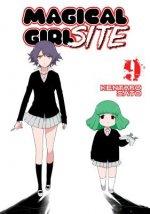 Magical Girl Site Vol. 9