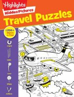 Travel Puzzles Hidden Pictures