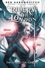 Rivers of London: Volume 8 - The Fey and the Furious