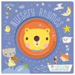 Nursery Rhymes with CD