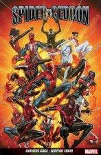 Amazing Spider-man: Spider-geddon