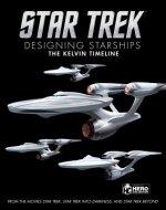 Star Trek: Designing Starships Book 3