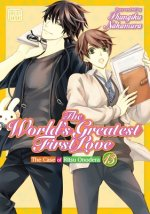 World's Greatest First Love, Vol. 13