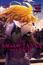 Saga of Tanya the Evil, Vol. 6 (manga)