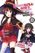 Konosuba: God's Blessing on This Wonderful World!, Vol. 8