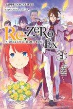 re:Zero Ex, Vol. 3 (light novel)