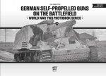 German Self-Propelled Guns on the Battlefield