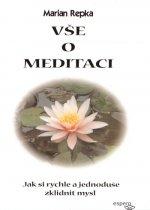 Vše o meditaci