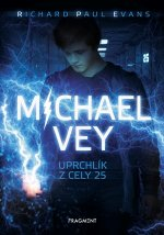 Michael Vey Uprchlík z cely 25