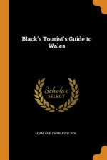 Black's Tourist's Guide to Wales