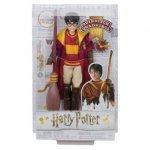 Harry Potter und Die Kammer des Schreckens Harry Potter Quidditch Puppe