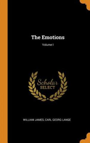 Emotions; Volume I