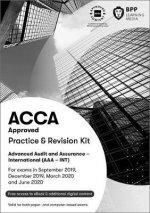 ACCA Advanced Audit and Assurance (International)