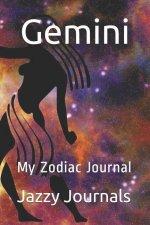 Gemini: My Zodiac Journal