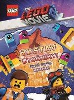 THE LEGO MOVIE 2 Zastav útočníky! Znič tuto knihu!