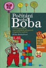 Počítání soba Boba 2. díl