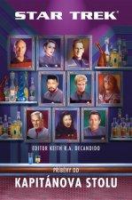 Star Trek Příběhy od Kapitánova stolu