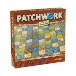 Patchwork: Hra pro dva hráče