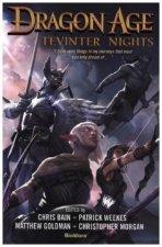 Dragon Age - Tevinter Nights