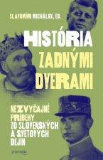 História zadnými dverami