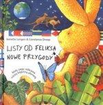 Listy od Feliksa Nowe przygody