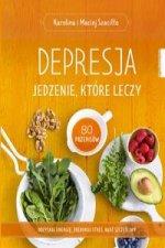 Depresja Jedzenie, które leczy