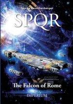 SPQR - The Falcon of Rome