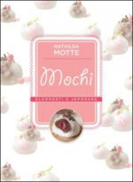 Mochi Sladkosti z Japonska