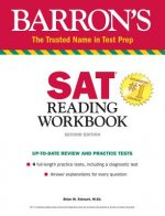 SAT Reading Workbook