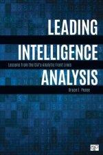 Leading Intelligence Analysis