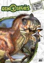 Cvičebnice Dinosauři