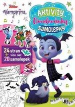 Cvičebnice Vampirina